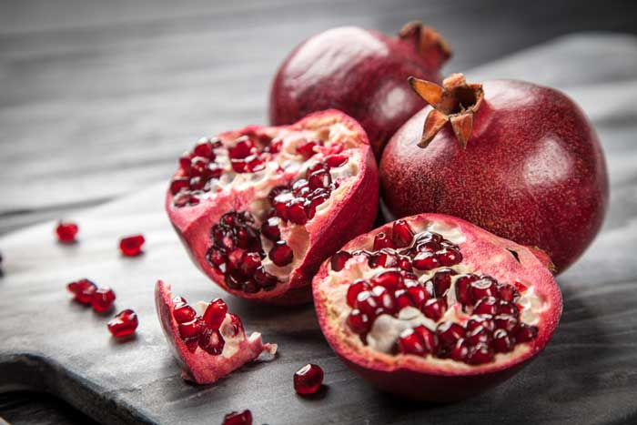 antioxidants-pomegranate-flavor