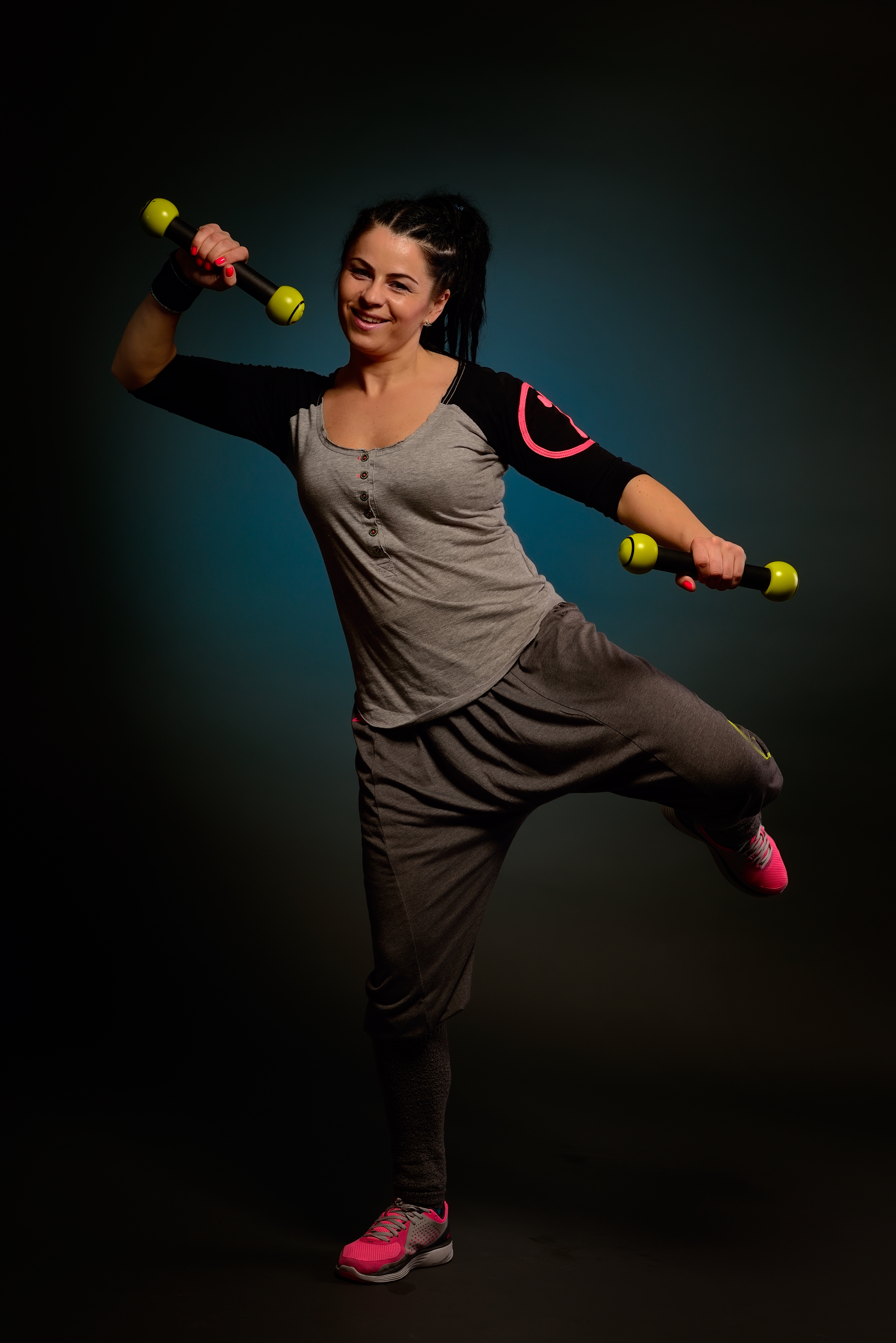 the zumba fitness craze The fitness craze that won't go away, zumba classes are a fun and highly effective workout learn more about ingrebourne's zumba classes by click here.