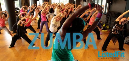 What is Zumba? The Latest Dance-Fitness Craze