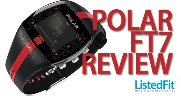 polar ft7 review
