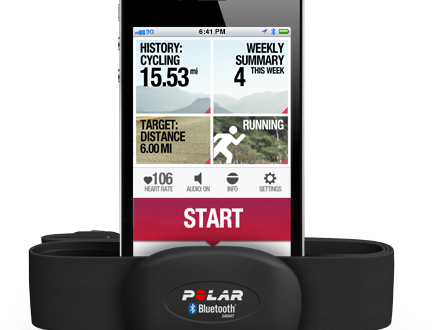 polar h7 review