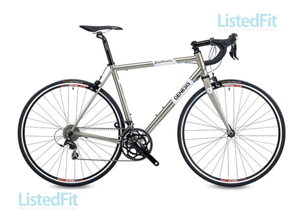 Equilibrium Ti Road Bike