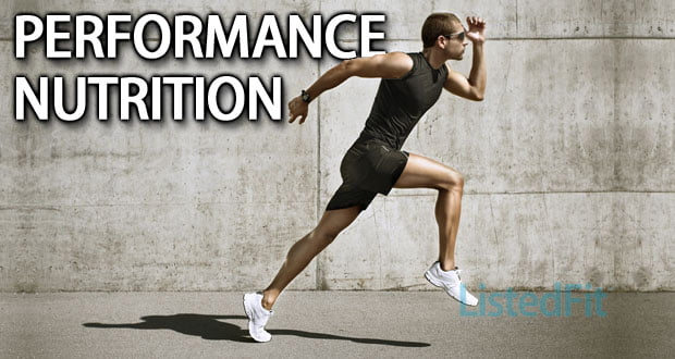 performance nutrition freddy brown