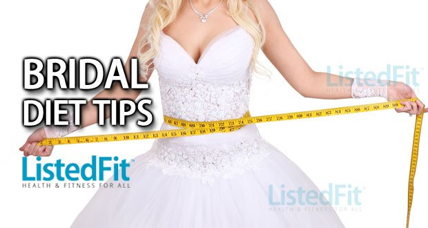 Bridal Diet Tips