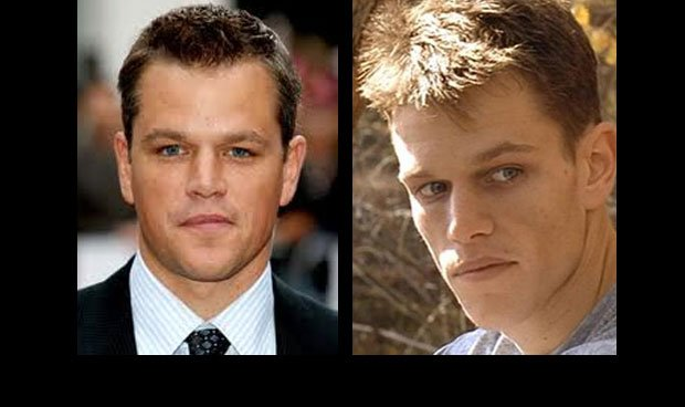 matt damon Celebrity Weight changes celebrity Weight Loss