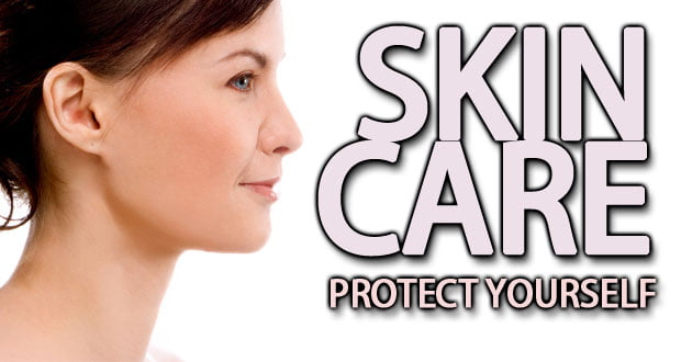 Daily Skin Care Routine protect your skin