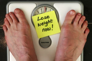 how much weight can you lose in one week weight loss