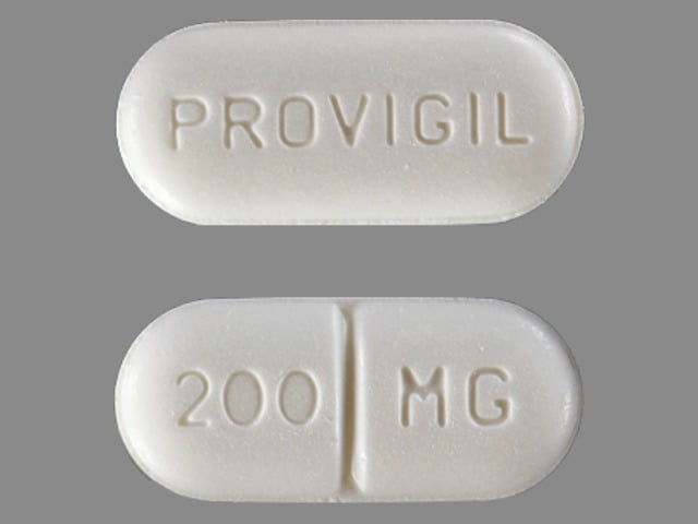Cognitive Enhancing Drugs: The Best Way to Boost Your Brain? provigil