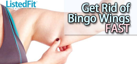 how to get rid of bingo wings fast bingo wings