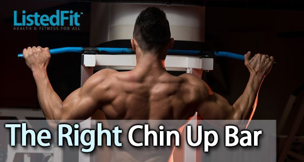 chin-up bar powerbar 2 review