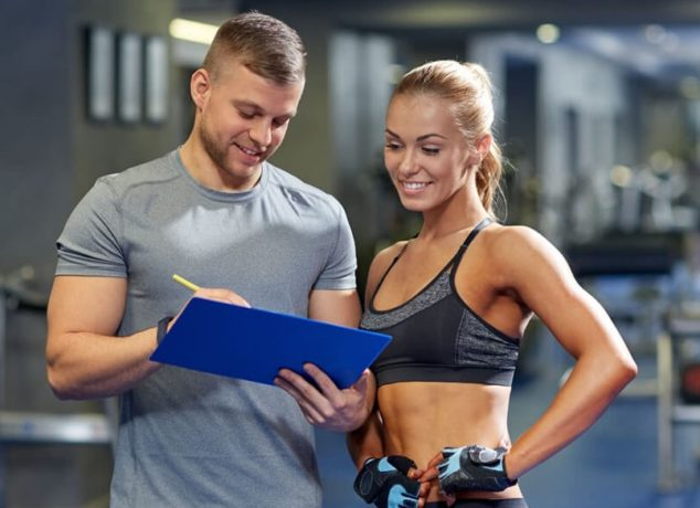 how to spot a bad personal trainer 2