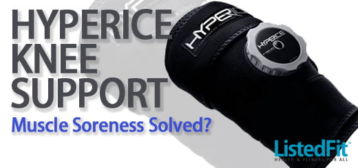 The Hyperice Review - True Muscle Soreness Relief