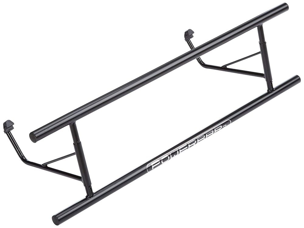 powerbar 2 home chin up bar review pull up bar
