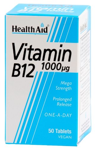 Cognitive Enhancing Drugs: The Best Way to Boost Your Brain? vitamin b12