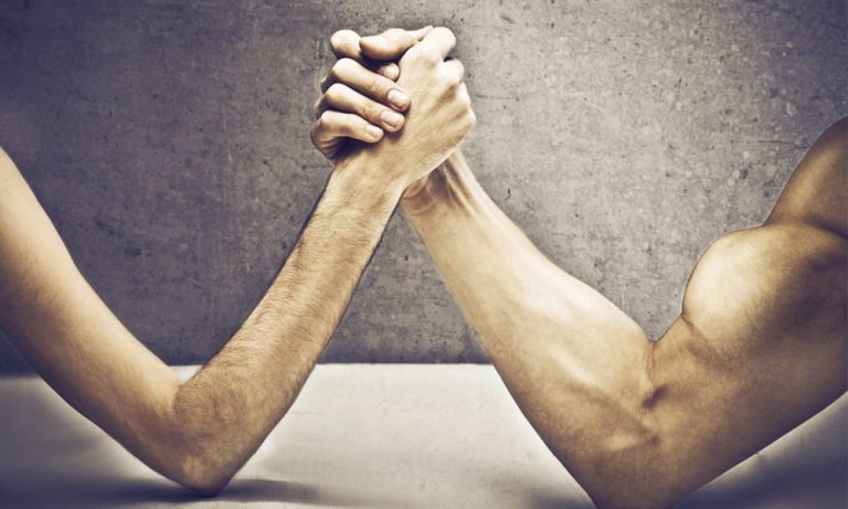 From Skinny to Buff - How Long Does It Take To Gain Muscle