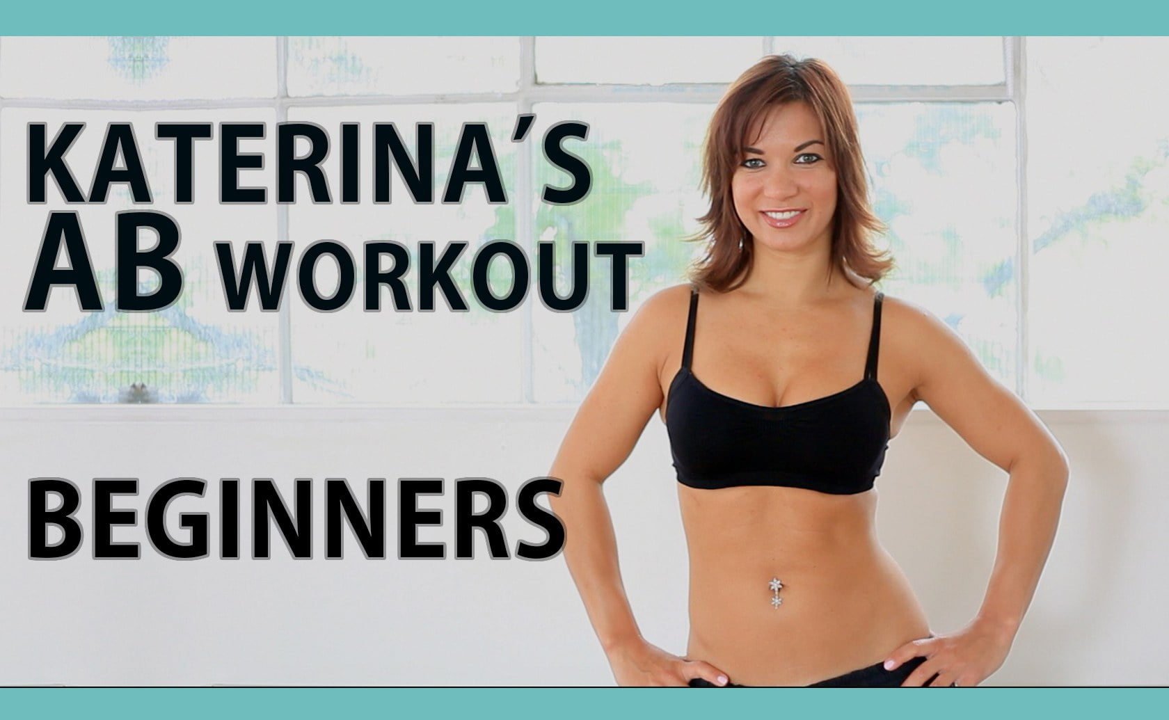 Tone, Sculpt and Define – The Ab Workout for Beginners