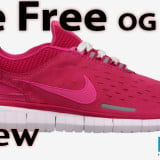 nike free og 2014s review the best womens running shoes
