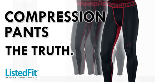 Do Compression Tights Work? Finally, The Truth!