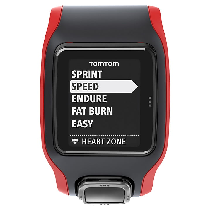 Tom Tom Runner Cardio Watch REVIEW 4 copy