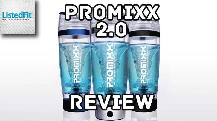 Promixx Vortex 2.0 Review
