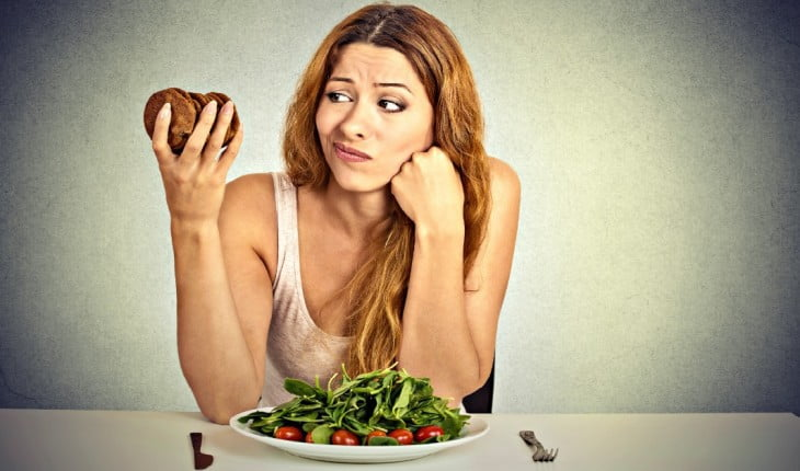 avoid carbs to lose weight