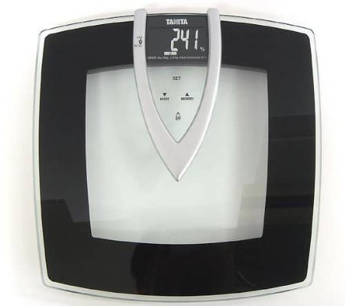Tanita BC571 Best Bathroom Scales