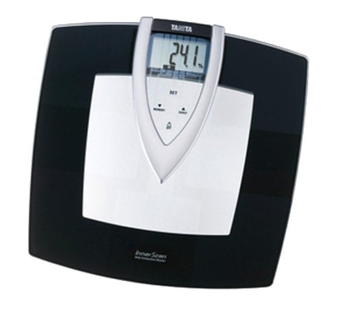 Tanita BC571- Best Bathroom Scales