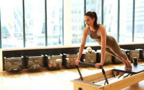 benefits of using the pilates reformer-min
