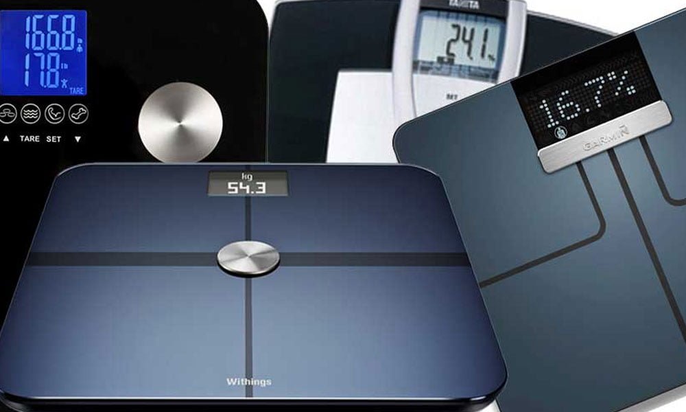 Top 5 Best Bathroom Scales For Weight Loss