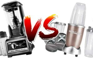 Ninja Ultima Blender Review – The Best Blender? – VIDEO