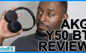 AKG Y50BT Bluetooth Headphone Review – Are they worth it?