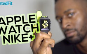 Apple Watch Nike+ Tried and Tested