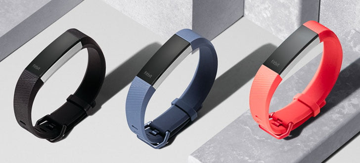 New FitBit Alta HR Review