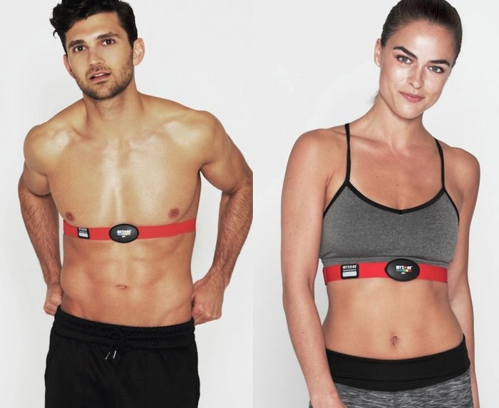 Myzone Chest Strap fitness gadgets
