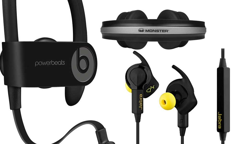 best-bluetooth-headphones-for-working-out-powerbeats-3-monster-isport-freedom-jabra-pulse-bt