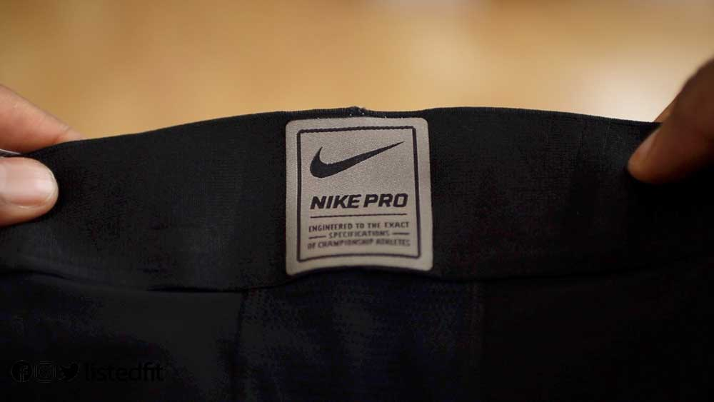 Nike Pro Hyperrecovery Tights Review 11