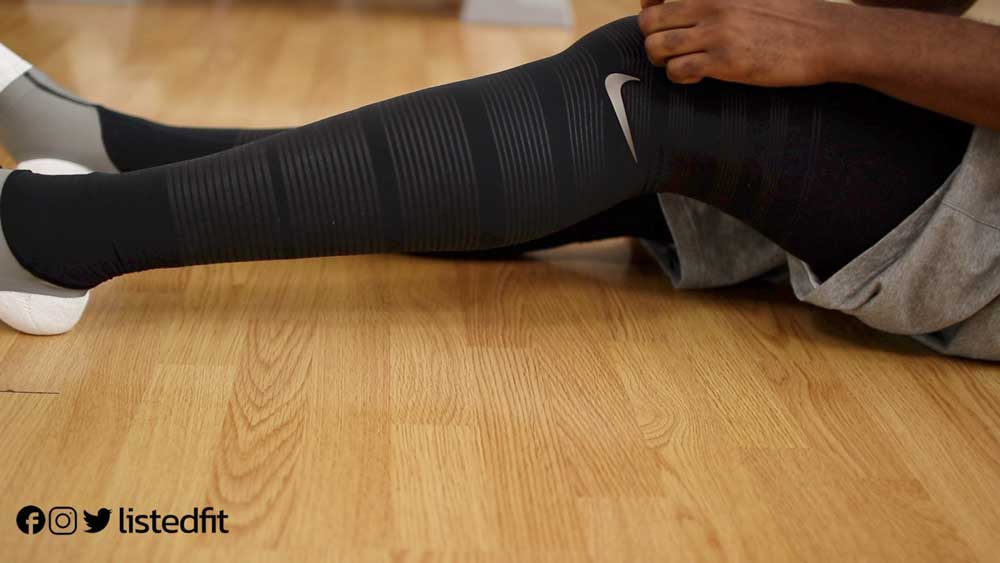 Nike Pro Hyperrecovery Tights Review 22