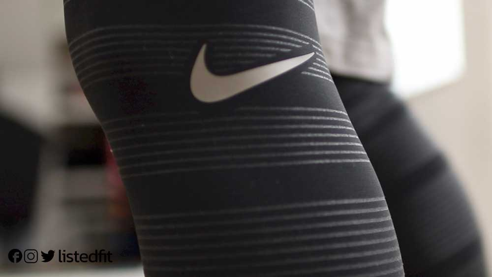Nike Pro Hyperrecovery Tights Review 33