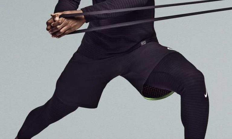 Nike Pro Hyperrecovery Tights nike compression tights compression pants hyper recovery
