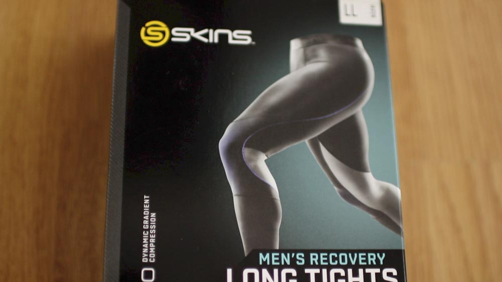 skins ry400 review compression tights review