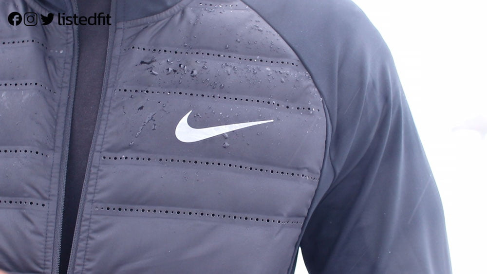 Nike Aeroloft running top review-1-2