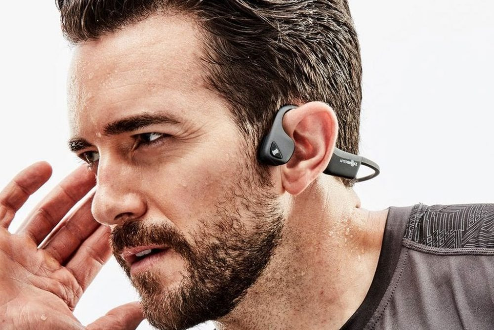 top 5 Wireless Bone Conduction Headphones