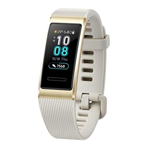 best cheap fitness trackers Huawei Band 3 Pro