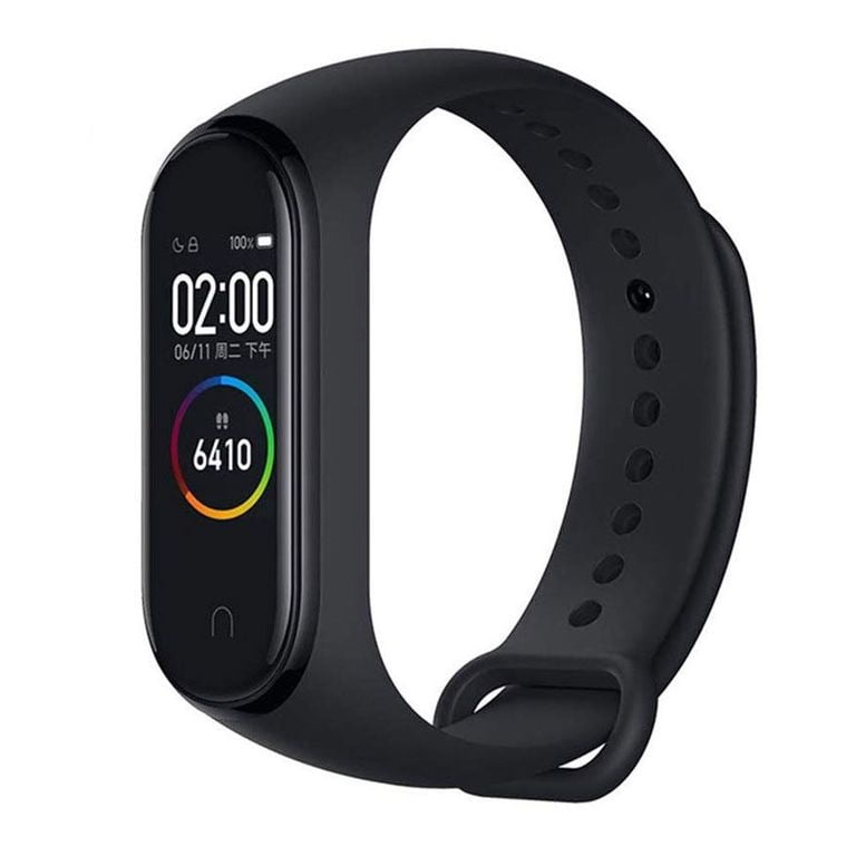 best cheap fitness trackers Xiaomi Mi Band 4