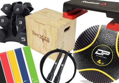 home-gym-essentials-kit-gear-fitness-new-year-new-you