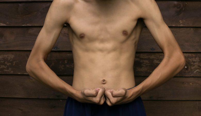 how to bulk up for tall skinny guys