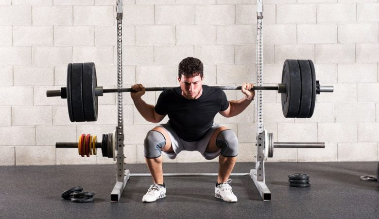 exercises-for-bulking-the-squat