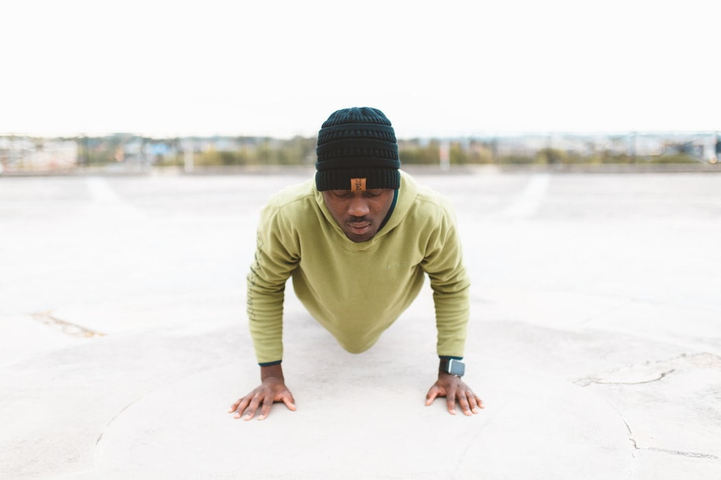 Can You Build Muscle With Calisthenics 2