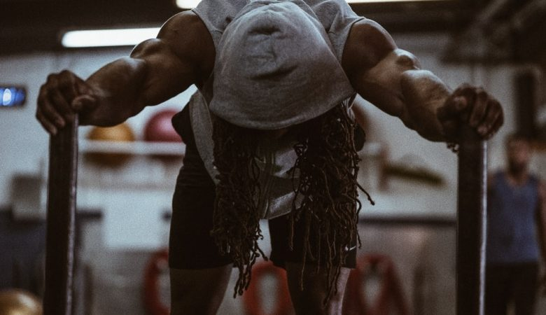 How to Gain Muscle Fast For Skinny Guys 3