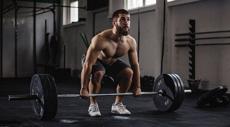 what are the benefits of doing deadlifts 1 what muscles do deadlifts work